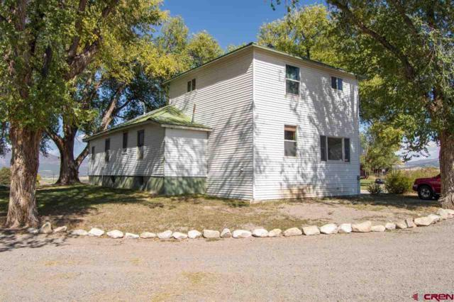11510 Crawford Road, Paonia, CO 81428 (MLS #738483) :: Keller Williams CO West / Mountain Coast Group