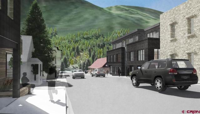 TBD S Fir House, Telluride, CO 81435 (MLS #738503) :: CapRock Real Estate, LLC
