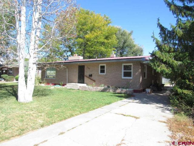 1234 Howard Street, Delta, CO 81416 (MLS #738542) :: CapRock Real Estate, LLC