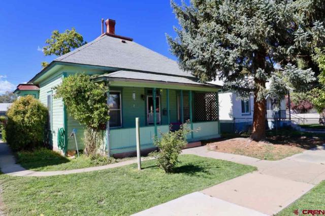 415 Dodge Street, Delta, CO 81416 (MLS #738549) :: CapRock Real Estate, LLC