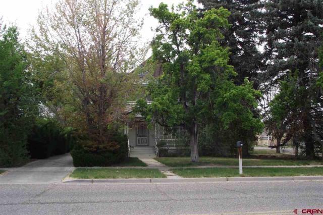 509 Leon Street, Delta, CO 81416 (MLS #738619) :: CapRock Real Estate, LLC