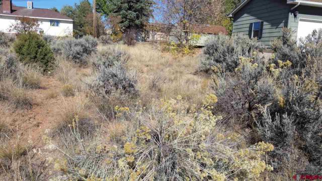 638 Colfax Avenue, Cortez, CO 81321 (MLS #738631) :: Durango Home Sales