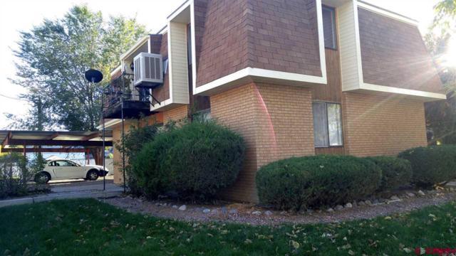 316 E 10th Street Units 1 Through, Delta, CO 81416 (MLS #738660) :: CapRock Real Estate, LLC