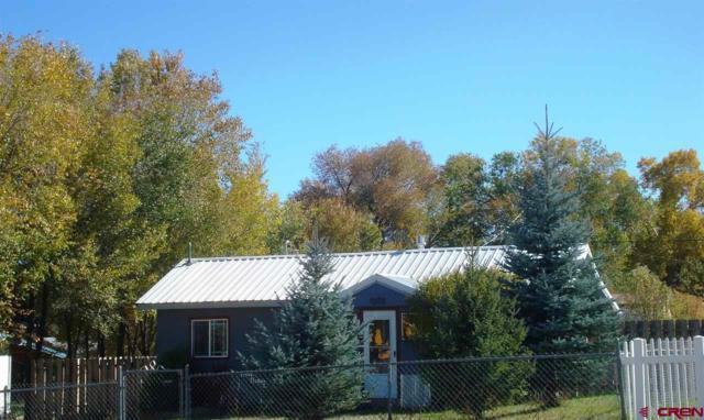 1320 Summit Street, Norwood, CO 81423 (MLS #738719) :: CapRock Real Estate, LLC