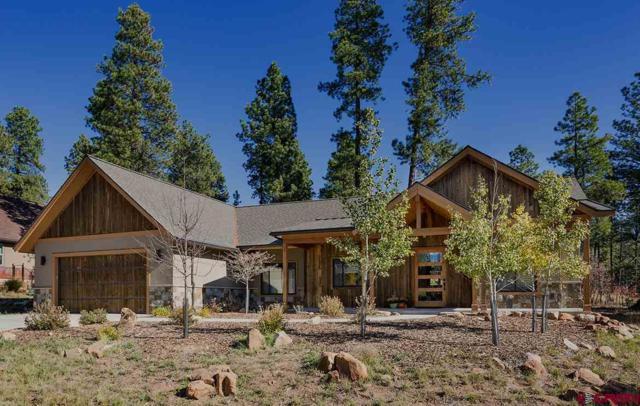 94 Needle Creek Trail, Durango, CO 81301 (MLS #738771) :: Durango Mountain Realty
