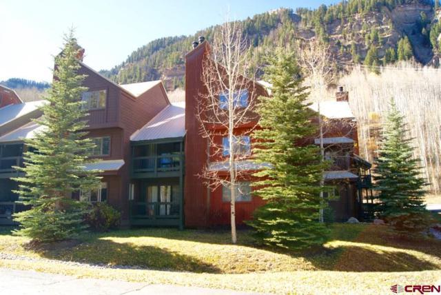 166 Yankee Girl Court #304, Durango, CO 81301 (MLS #738772) :: Durango Mountain Realty