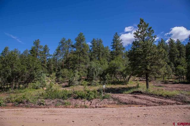 403 Red Canyon Trail, Durango, CO 81301 (MLS #738861) :: Keller Williams CO West / Mountain Coast Group