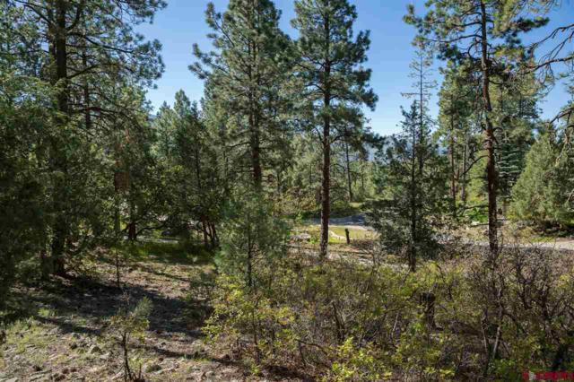 85 Ambush Canyon (Hideout #4), Durango, CO 81301 (MLS #738913) :: Durango Mountain Realty