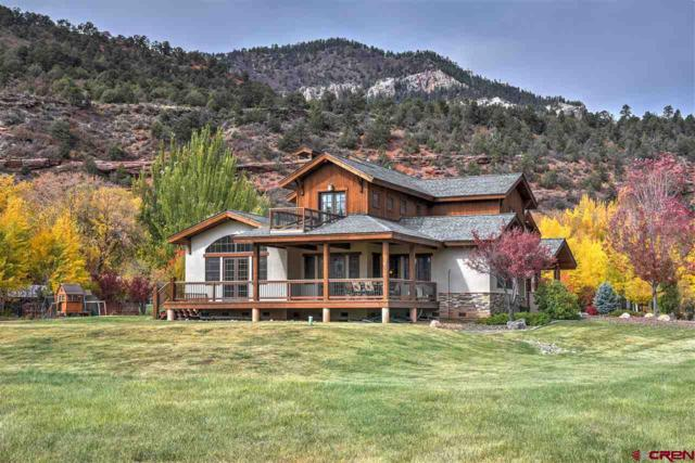 96 Twilight Trails Circle, Durango, CO 81301 (MLS #738944) :: CapRock Real Estate, LLC