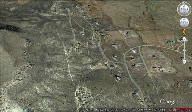 1505 Seneca Drive, Gunnison, CO 81230 (MLS #739005) :: Durango Home Sales