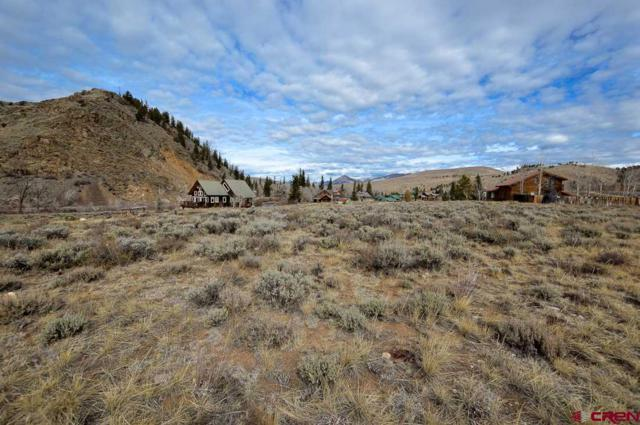 336 Rainbow, Almont, CO 81210 (MLS #739101) :: The Dawn Howe Real Estate Network   Keller Williams Colorado West Realty