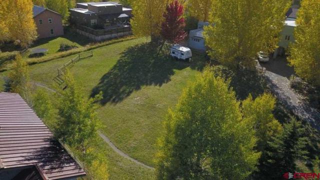 TBD Lot 93D Tabernash Lane, Ridgway, CO 81432 (MLS #739167) :: CapRock Real Estate, LLC