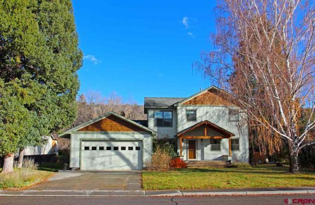 34 Animas Place, Durango, CO 81301 (MLS #739270) :: Durango Mountain Realty