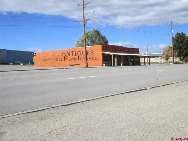 315 W Hwy 491, Dove Creek, CO 81324 (MLS #739274) :: Durango Home Sales