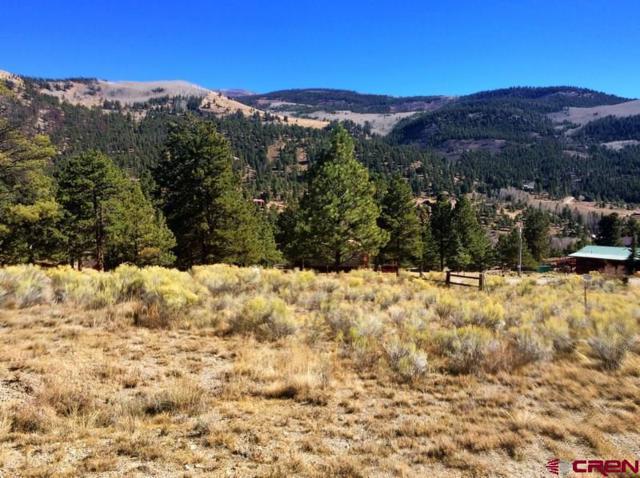 2285 Elk Road, Lake City, CO 81235 (MLS #739331) :: Durango Home Sales