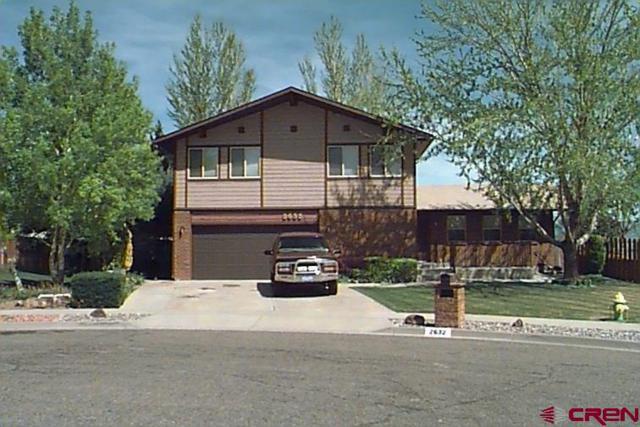 2632 Birch, Grand Junction, CO 81506 (MLS #739427) :: Durango Home Sales