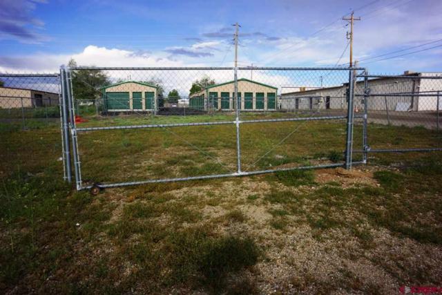 60 N Sligo St., Cortez, CO 81321 (MLS #739436) :: CapRock Real Estate, LLC