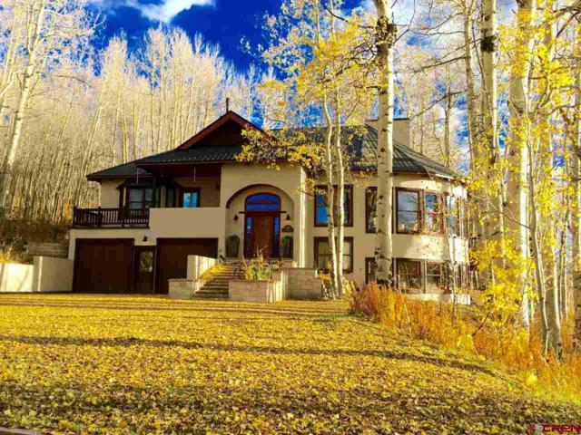 108 Anthracite Drive, Mt. Crested Butte, CO 81225 (MLS #739494) :: Durango Home Sales