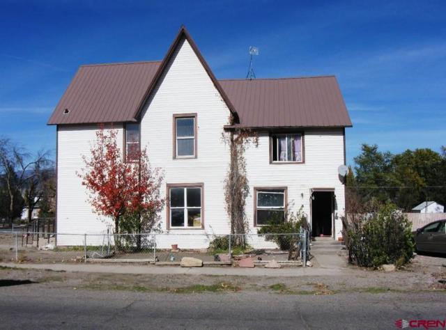 703 5th Street, Delta, CO 81416 (MLS #739549) :: CapRock Real Estate, LLC