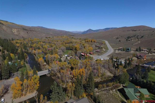 10209 State Highway 135, Almont, CO 81210 (MLS #739552) :: CapRock Real Estate, LLC