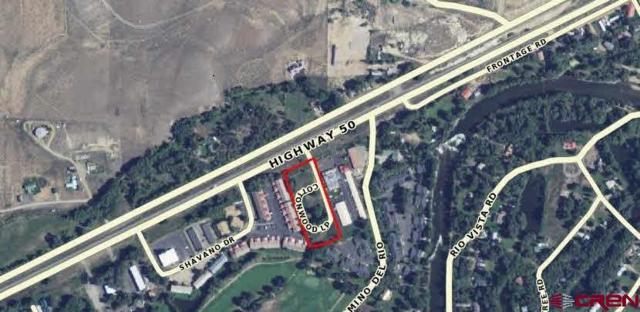 3776 W Highway 50, Gunnison, CO 81230 (MLS #739572) :: Durango Home Sales