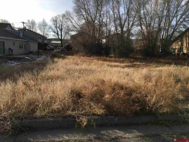 TBD S 12th Street, Gunnison, CO 81230 (MLS #739624) :: Durango Home Sales