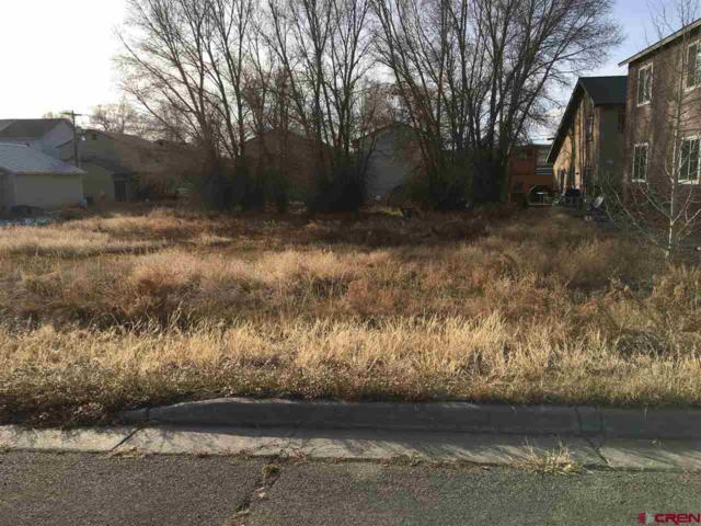 TBD S 12th Street, Gunnison, CO 81230 (MLS #739625) :: Durango Home Sales