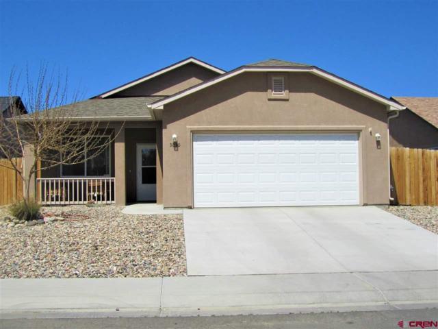 3030 Prickly Pear Dr, Grand Junction, CO 81504 (MLS #739661) :: CapRock Real Estate, LLC