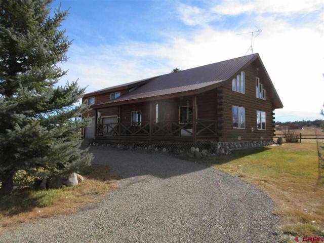 22400 Road L, Cortez, CO 81321 (MLS #739720) :: Durango Home Sales