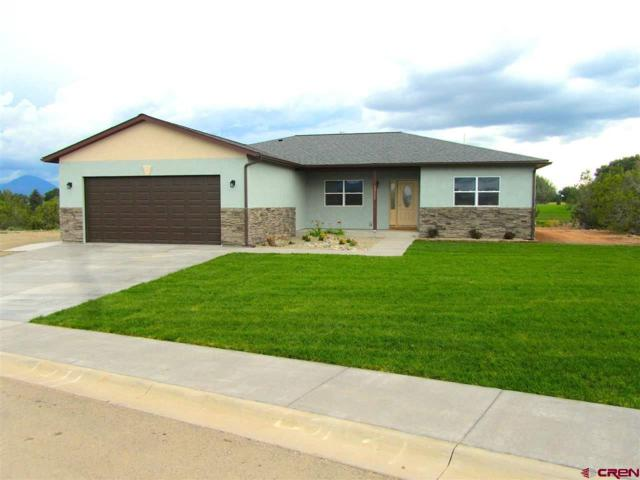 1711 Golf Course Lane Lane, Cortez, CO 81321 (MLS #739758) :: Durango Home Sales