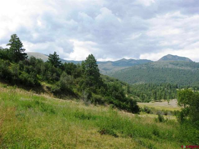 360 Destination Ranch Road South, Durango, CO 81301 (MLS #739772) :: Durango Mountain Realty
