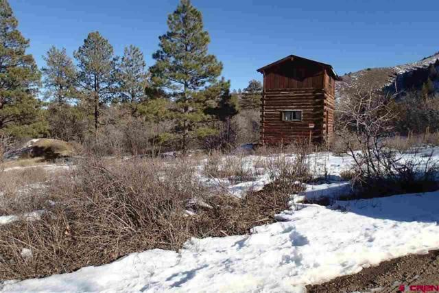 435 Blue Jay Circle, Pagosa Springs, CO 81147 (MLS #739916) :: CapRock Real Estate, LLC