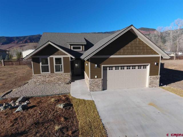574 Hermosa Meadows Rd, Durango, CO 81301 (MLS #739935) :: Durango Mountain Realty