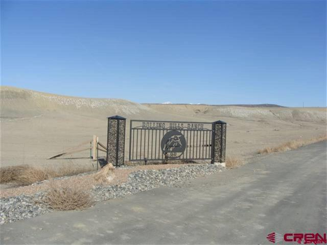 Lot #10 Simmental Way, Delta, CO 81416 (MLS #739971) :: CapRock Real Estate, LLC