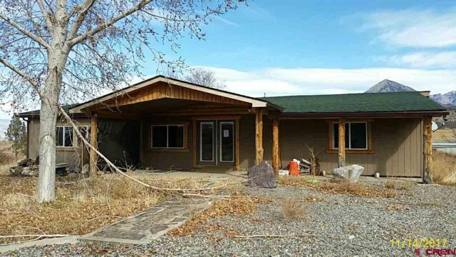 38303 Linman Road, Crawford, CO 81415 (MLS #740059) :: CapRock Real Estate, LLC