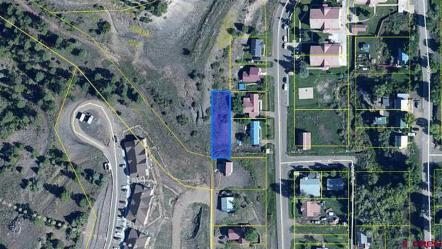 X N 6th Street, Pagosa Springs, CO 81147 (MLS #740108) :: CapRock Real Estate, LLC