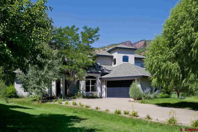 590 Horse Thief Lane, Durango, CO 81301 (MLS #740137) :: Durango Mountain Realty