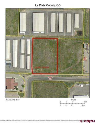 TBD Sower Dr Lot 18 Drive, Bayfield, CO 81122 (MLS #740193) :: CapRock Real Estate, LLC