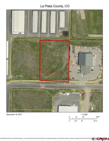 TBD Sower Dr Lot 19 Drive, Bayfield, CO 81122 (MLS #740194) :: CapRock Real Estate, LLC