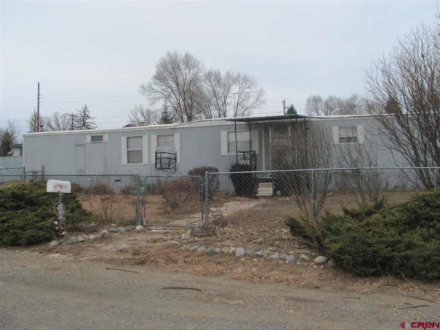 1322 Twenty Mule Team Drive, Cortez, CO 81321 (MLS #740218) :: CapRock Real Estate, LLC