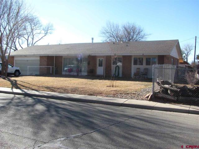 925 Balsam Street, Cortez, CO 81321 (MLS #740295) :: CapRock Real Estate, LLC