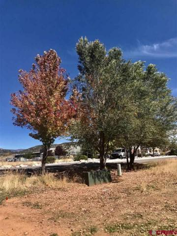 tbd Bayfield Center Drive, Bayfield, CO 81122 (MLS #740373) :: Durango Home Sales