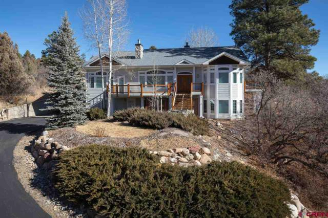71 Tanglewood Drive, Durango, CO 81301 (MLS #740375) :: Durango Home Sales