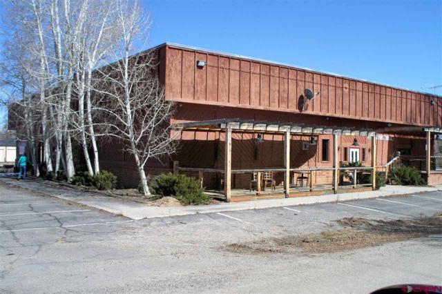 37610 W Us Highway 50, Gunnison, CO 81230 (MLS #740456) :: CapRock Real Estate, LLC