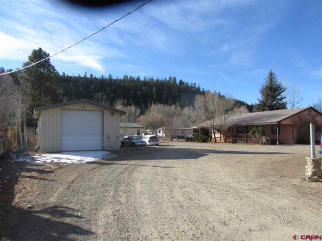18396 Hwy 145    Lot #C, Dolores, CO 81323 (MLS #740469) :: CapRock Real Estate, LLC