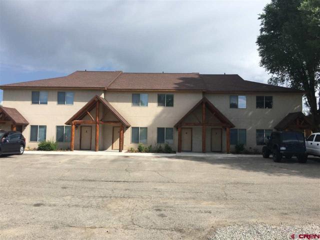 1731 Bayfield Parkway, Bayfield, CO 81301 (MLS #740626) :: Durango Home Sales