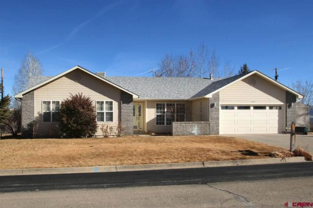 1702 Center Street, Cortez, CO 81321 (MLS #740853) :: Durango Home Sales