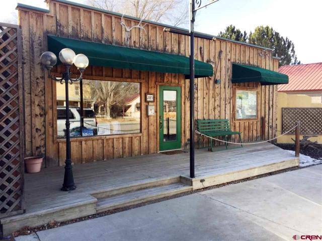 285 E Bridge Street, Hotchkiss, CO 81419 (MLS #740890) :: CapRock Real Estate, LLC