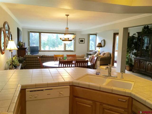 314 N Tamarron Drive 238/239, Durango, CO 81301 (MLS #740899) :: Durango Mountain Realty