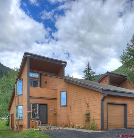 46850 N Us Hwy 550 #260, Durango, CO 81301 (MLS #740912) :: Durango Mountain Realty